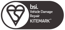 Vehicle Damage Repair Kitemark - PAS 125