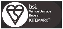 Vehicle Damage Repair Kitemark - PAS 125